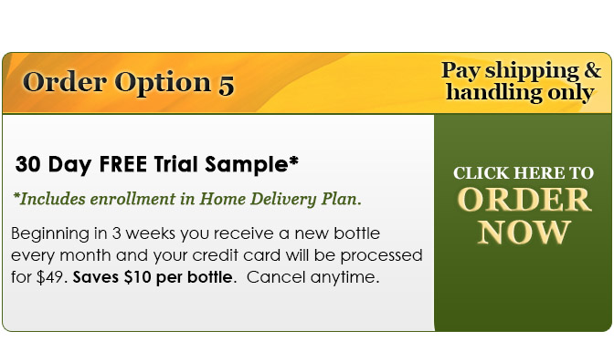 30 Day Free Trial Sample