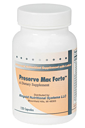 Preserve Mac Forte